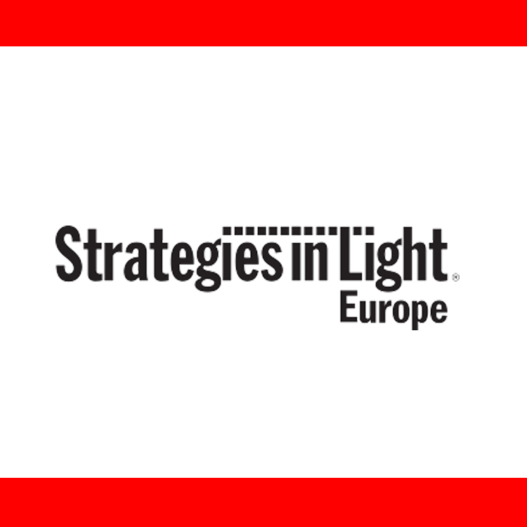 Strategies in Light, Europe