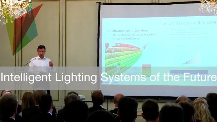 Intelligent Lighting Systems of the Future
